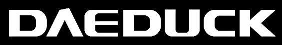 DAEDUCK CO., LTD.